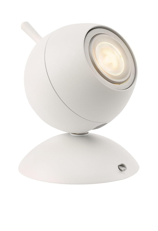 Spot Led Poser Sur Console Ou Meuble Lampe Orientable Clairage