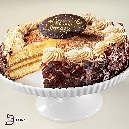 Shari de bayas – Tiramisú de Classico – Tarta de cumpleaños ...