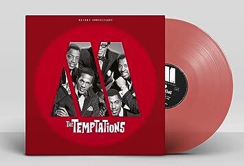 The Temptations [Vinilo]