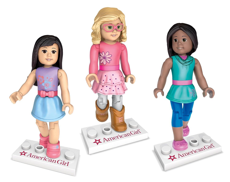 Mega Bloks American Girl Uptow...