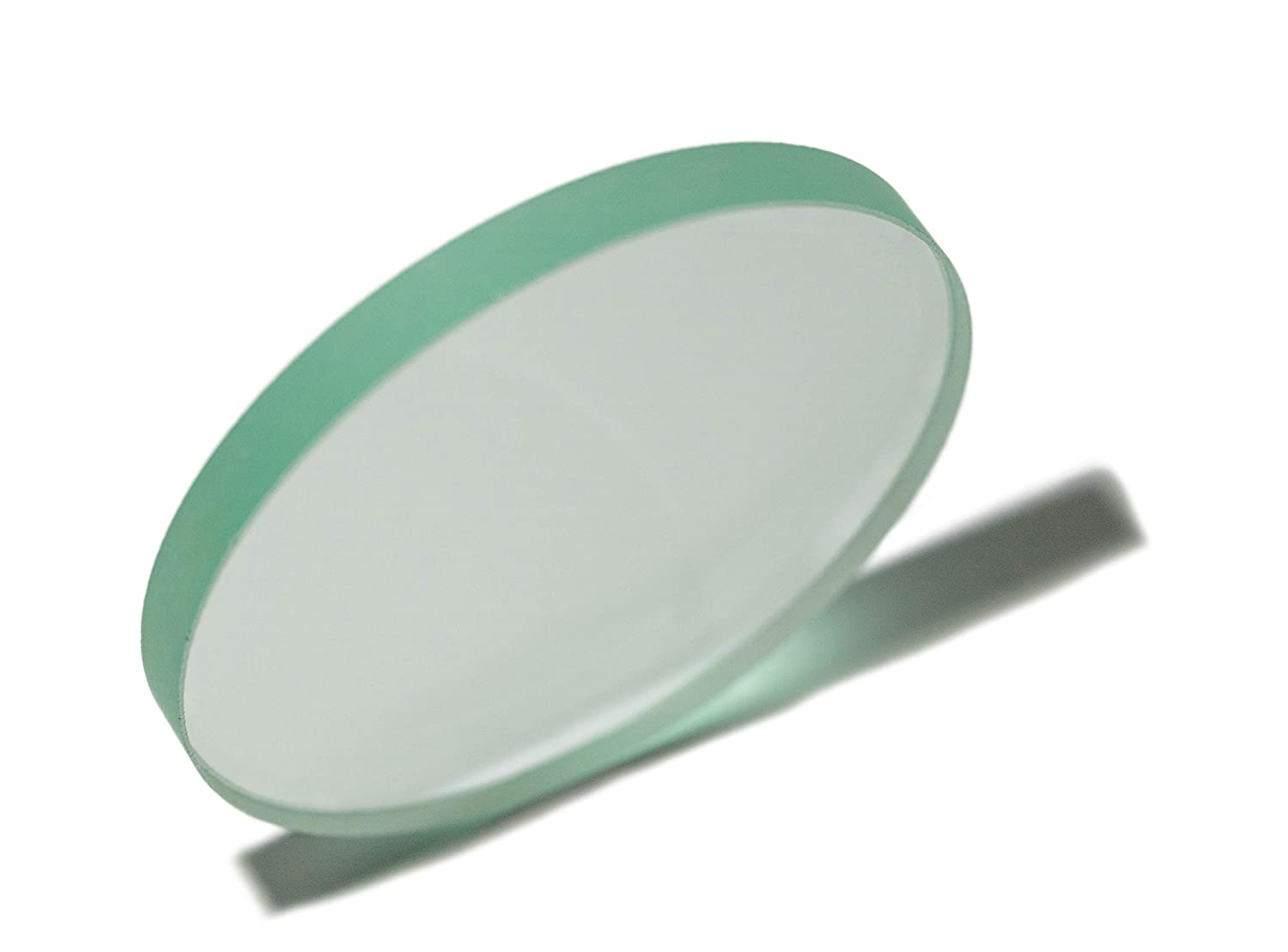 """Thickness 0.4/"""" Diameter - Spin Top Glass Base Surface Double Concave Fused Silica Glass Optical Lens Bruce Charles Designs Spinning Top Base 3.93/"""" 10mm 30cm//300 mm Focal Length 100 mm"""