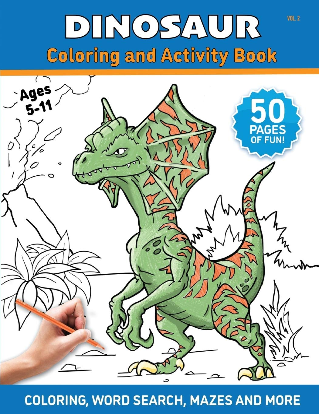 Dinosaur Coloring Pages | 1360x1051