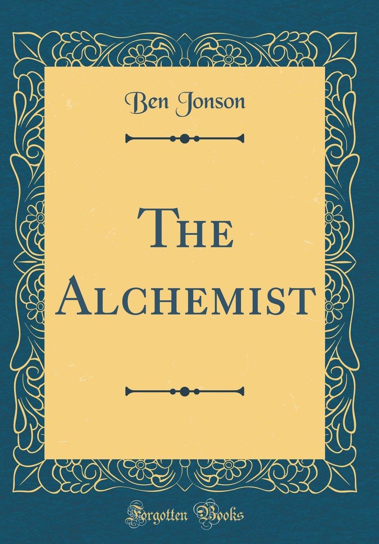 Download The Alchemist (Classic Reprint) ebook