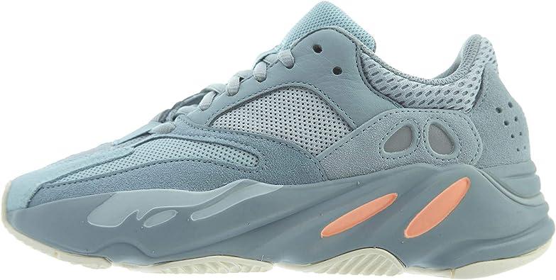 Desarrollar parcialidad Generosidad  Yeezy Boost 700 Inertia Wave Runner - EG7597, (Grey, Grey, Inertia), 45.5  EU: Amazon.es: Zapatos y complementos
