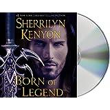 Born of Legend: The League Nemesis Rising