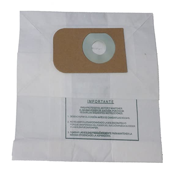 Kenmore Royal Type P Canister Vacuum Cleaner Bag 5011 20-5001 40100513 9025110 20-5011 (2)