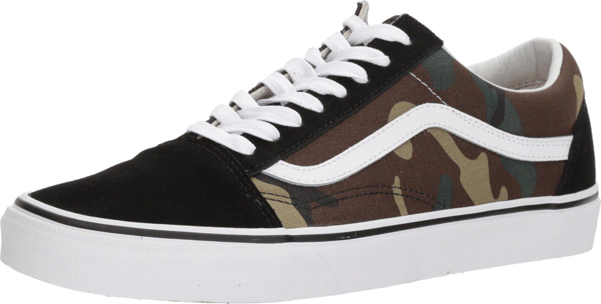 Vans Old Skool Skate Shoe (11.5 Women