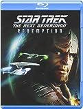 Star Trek: The Next Generation - Redemption [Blu-ray]