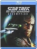 Star Trek: The Next Generation - Redemption [Blu-ray] [Import anglais]