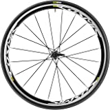 Mavic Cosmic Elite UST wheel-tyreシステム背面m-25