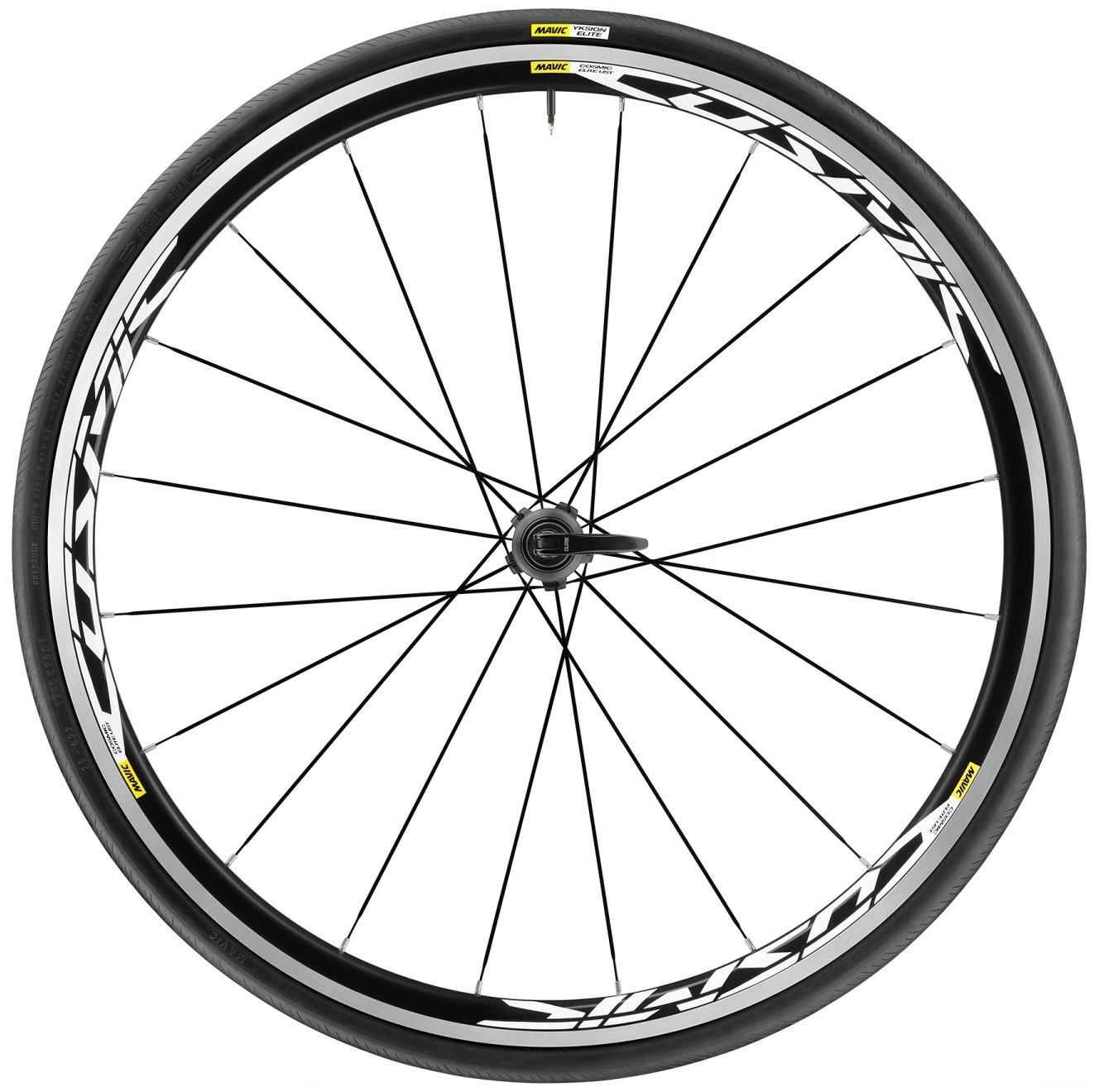 Mavic Cosmic Elite UST Wheel-Tyre System Rear M-25