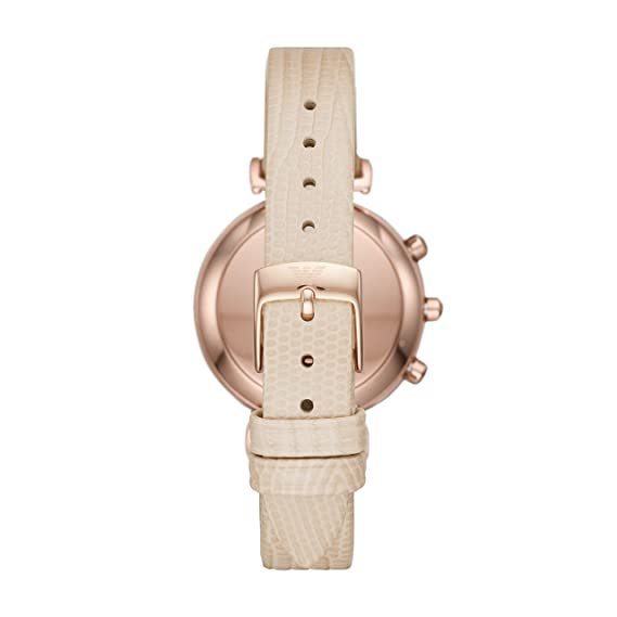 53ba60068 Amazon.com: Emporio Armani Smart Watch (Model: ART3020): Watches