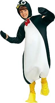 My Other Me Me - Disfraz de Pingüino, talla 10-12 años (Viving ...