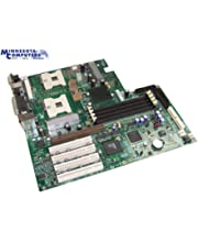 HP Z800 Workstation Motherboard Dual LGA 1366 Sockets 576202-001