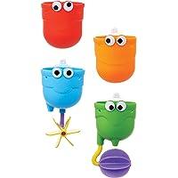 Munchkin Falls Bath Toy , Multicolor