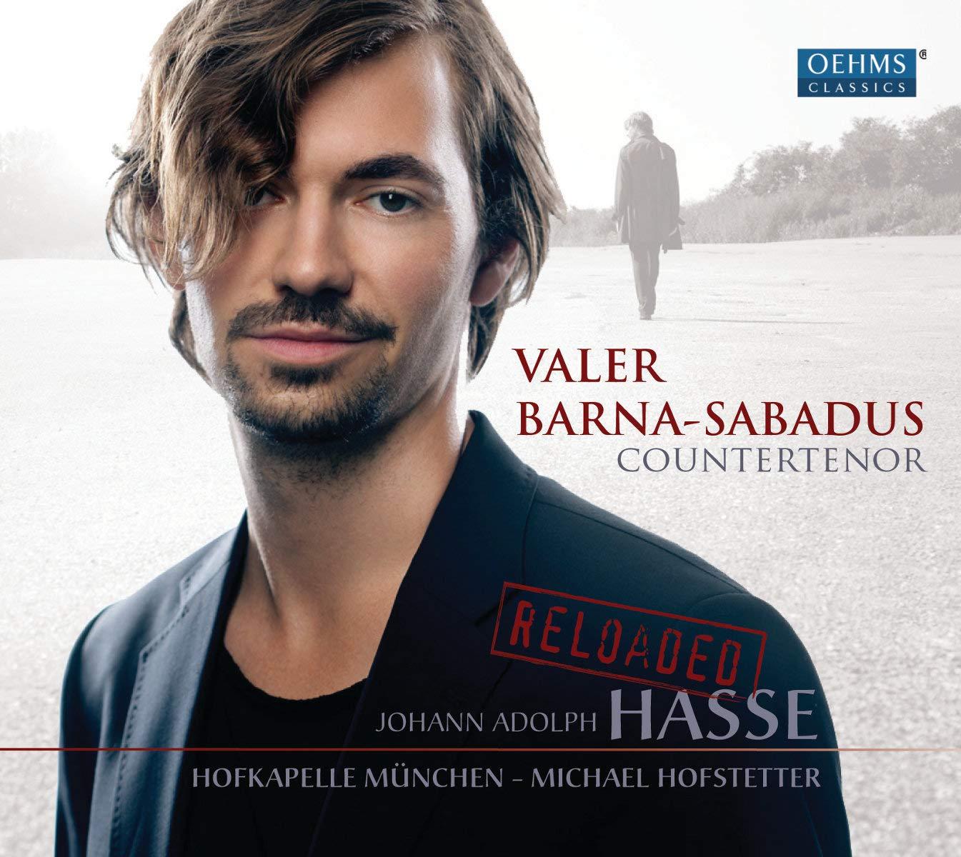 Hasse: Reloaded : Johann Adolph Hasse, Michael Hofstetter: Amazon.fr:  Musique