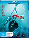 47 Meters Down: Uncaged (Blu-ray)