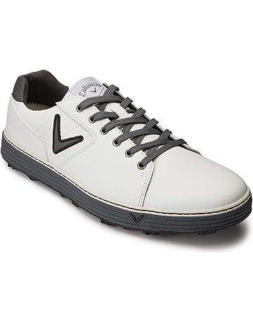 2ab3a57b27b Callaway Hombre Delmar Urban Zapatos De Golf