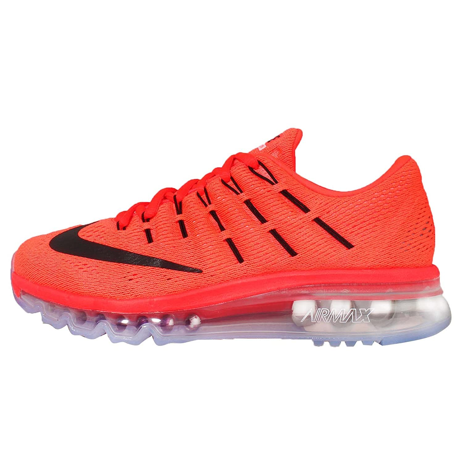 plus récent 425ca 63322 Amazon.com | Nike Women's Air Max 2016 Women's Running Shoe ...