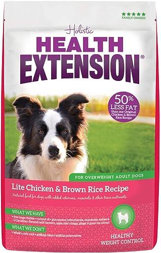 Health Extension Lite Chicken Brown Rice Recipe