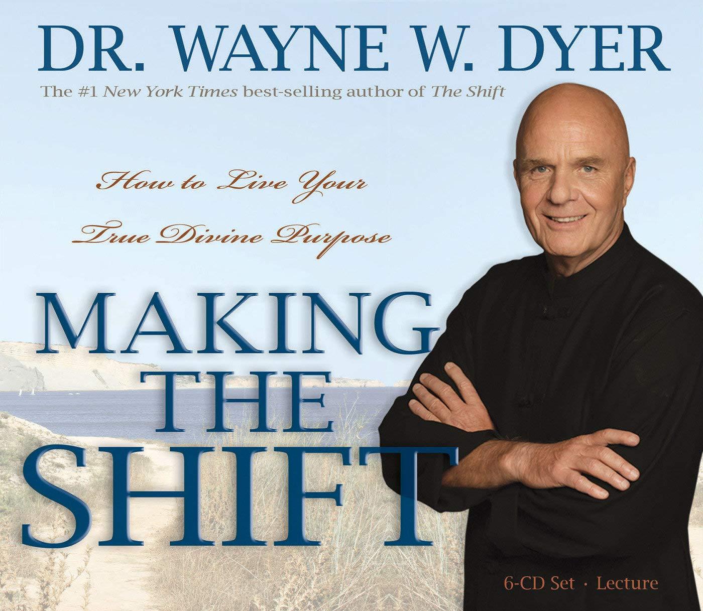 Wayne Dyer The Shift Pdf