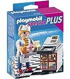 Playmobil  5292 - Cameriera con Cassa