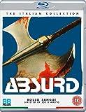 Absurd (Blu-ray)