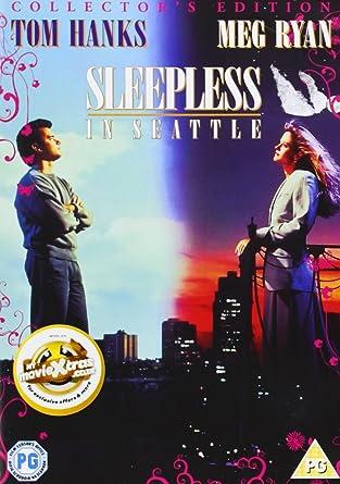 Sleepless in Seattle [Reino Unido] [DVD]