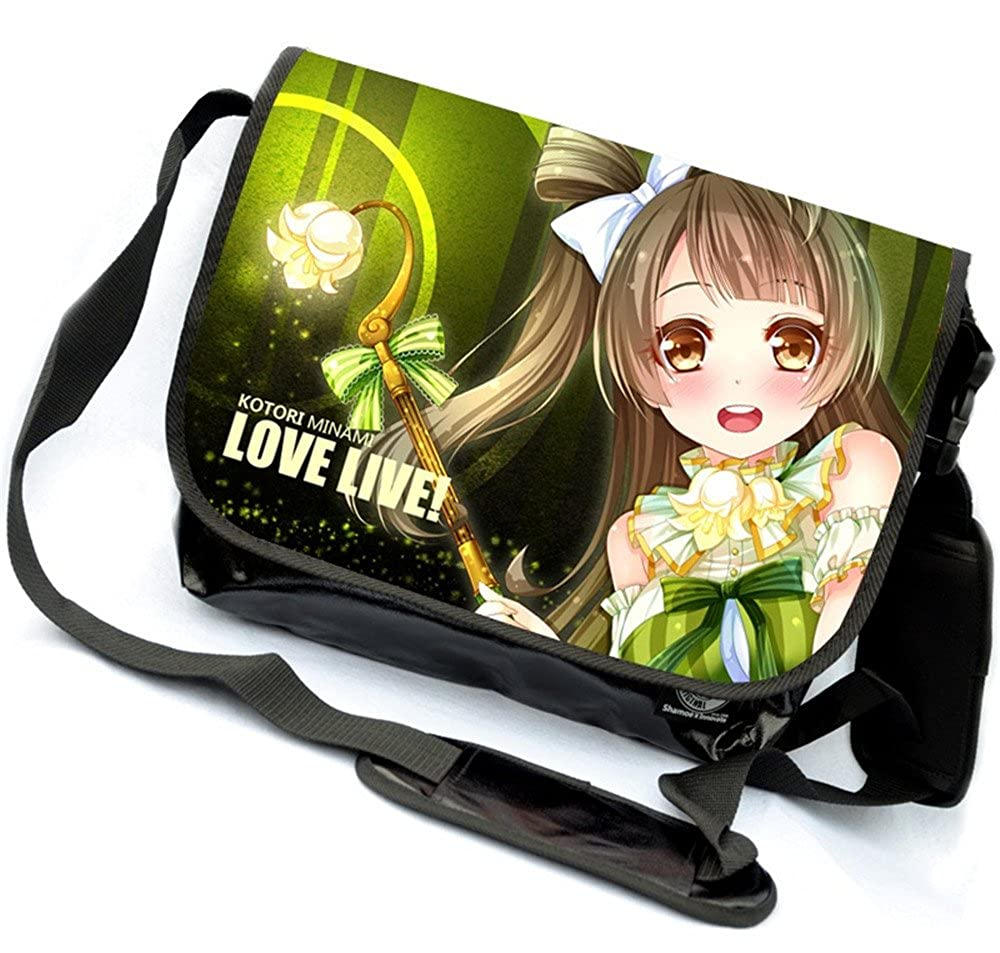 Cartoon Cosplay Messenger Bag Shoulder Bag Siawasey Anime Love Live