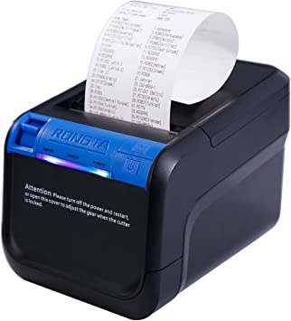 rongta rp850 tíquets Cocina Impresora USB paralelo compatible con ...