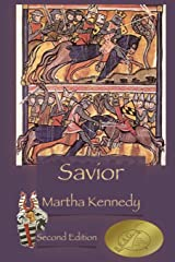 Savior (Across the World on the Wings of the Wind) Paperback