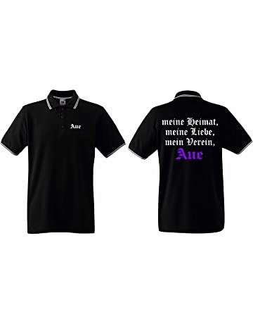 6dda33d919fd Polo Shirts für Fußball-Fans   Amazon.de