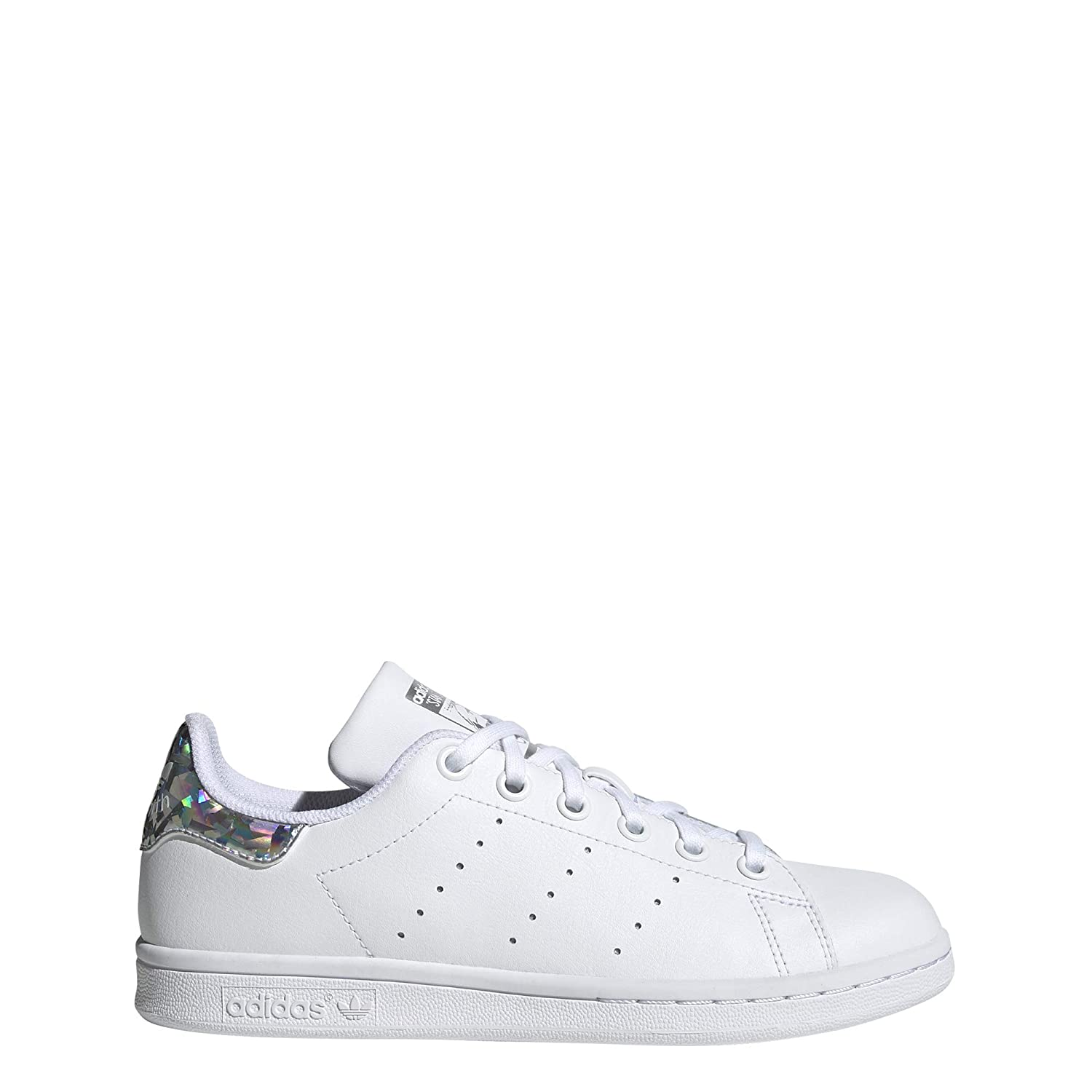 adidas Stan Smith Sneakers Basses Mixte Enfant