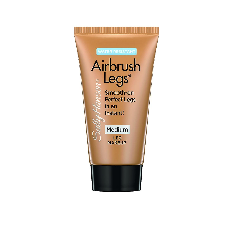 SALLY HANSEN Airbrush Legs Lotion Trial Size - Medium-Trial Size: Amazon.es: Belleza