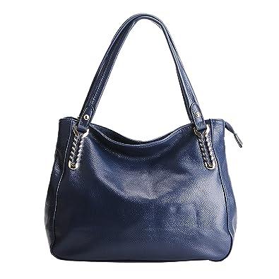 Dissa 1820 En Lf À Portés Cuir Femme Sac Fashion Main f6IYgvb7y