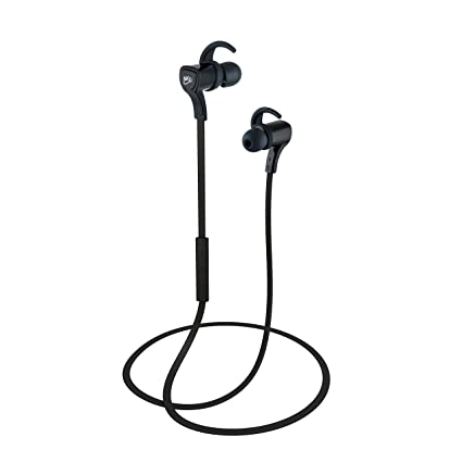 MEE Audio Air Fi Metro2 AF72 Wireless in Ear Stereo Headset  Black