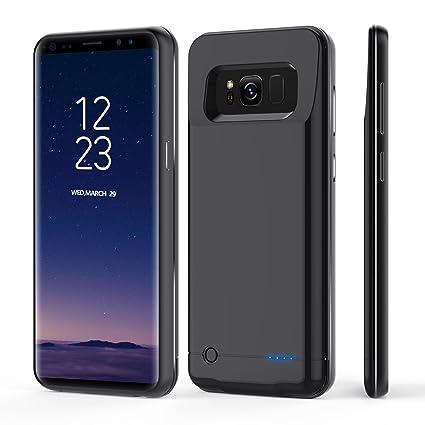 samsung s8 battery case slim