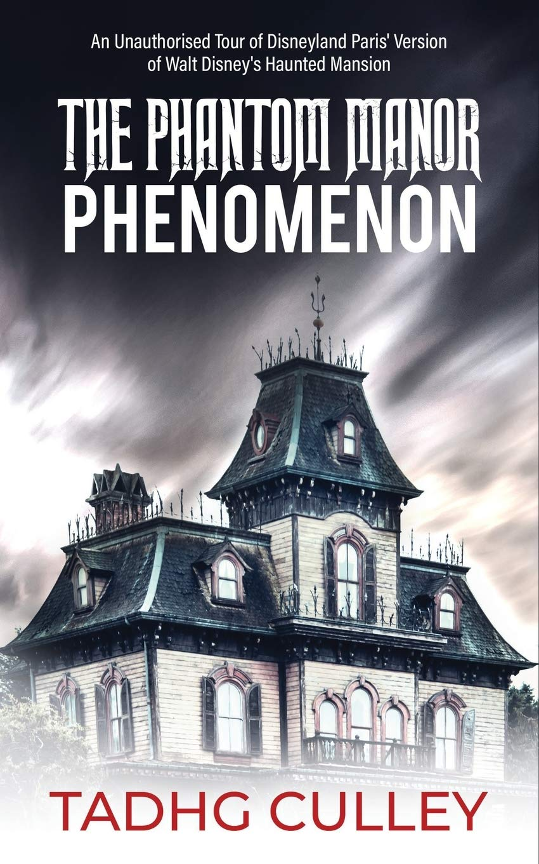 Phantom Manor - Nouvelle version [Frontierland - 2019] - Page 29 71GBavlKZGL