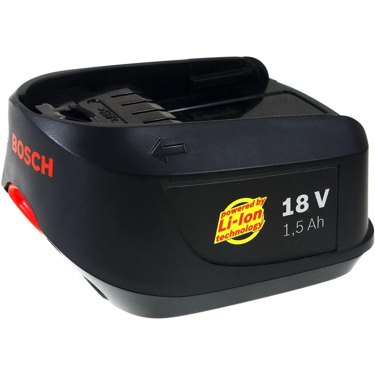 Bosch Batteria per elettroutensile Modello 2 607 335 040 Originale