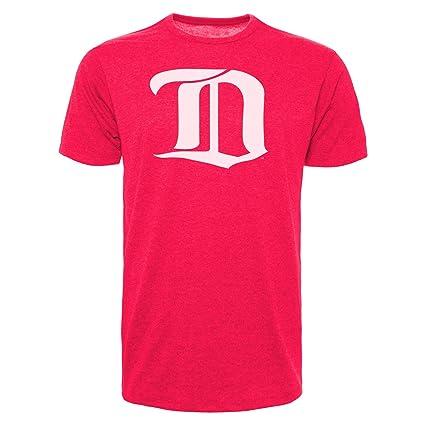 425c43e59 Amazon.com    47 Detroit Red Wings Vintage NHL Bi-Blend Logo T-Shirt ...
