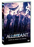 The Divergent Series: Allegiant (DVD)