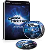 Dark Matter – Season 1+2 - Limited Steel Edition [Blu-ray]