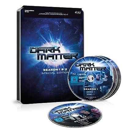 Dark Matter Staffel 2