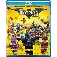 LEGO: Batman, The Movie (BD) [Blu-ray]