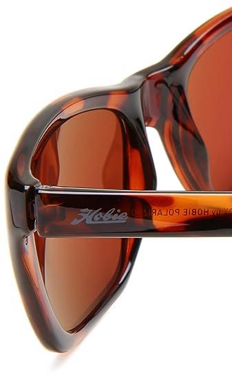 Amazon.com: Hobie Woody – Gafas de sol, Marrón, talla única ...