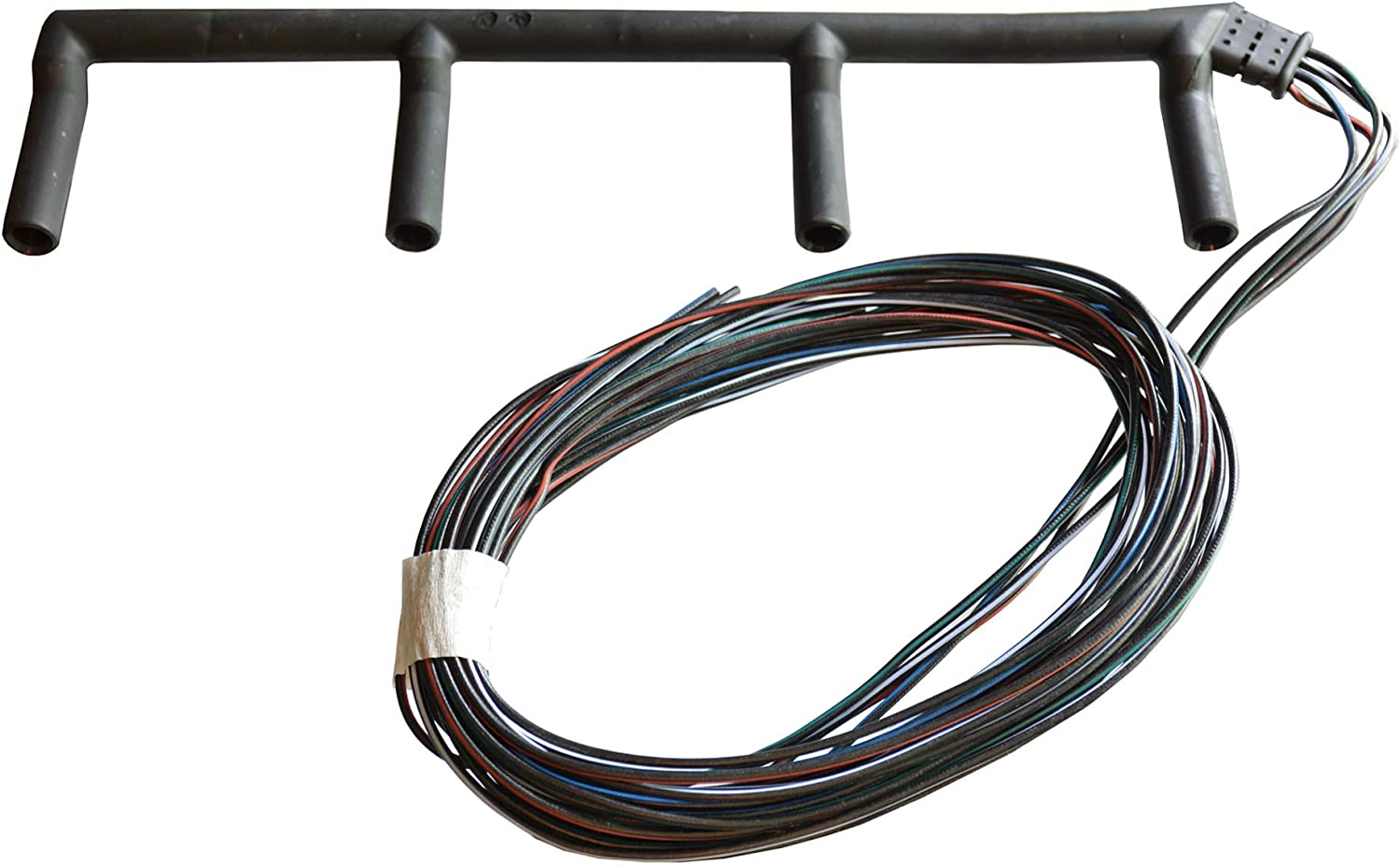 Amazon.com: Michigan Motorsports Diesel Glow Plug Wiring Harness Fitment  for 2004 to 2006 VW Beetle Jetta 1.9 038971782C RK3028: AutomotiveAmazon.com