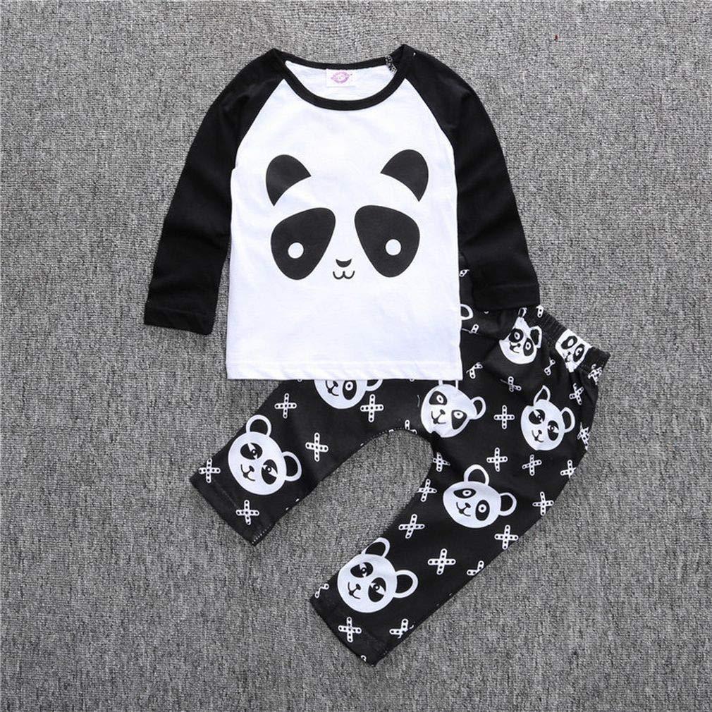 Jixin4you Newborn Baby Boy Girl Soft I Love Mummy Daddy Romper Clothing Set RA08