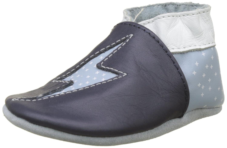 Robeez Snowynight, Chaussures de Naissance Mixte bébé 653440-10-10