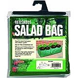 Bosmere Sac de qualité pour plantation de salades réutilisable Idéal pour les épices et les fraises