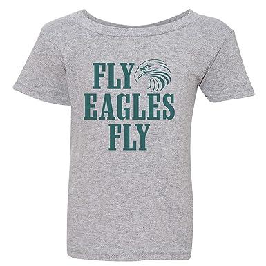 Amazon.com  Fly Eagles Fly Football New England 2018 Patriots Bowl ... d72aee666